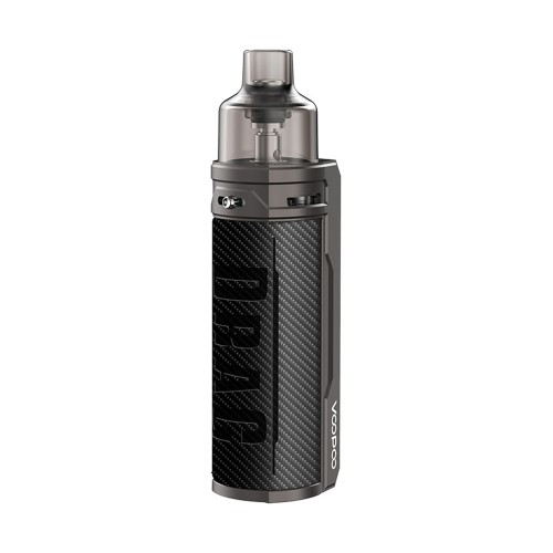 Voopoo Drag S Pod Kit Carbon Fiber 2ml