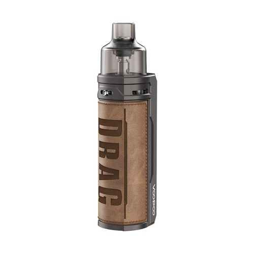 Voopoo Drag S Pod Kit Retro 2ml