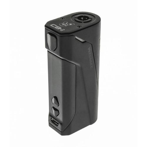 Wismec CB-60W Box Mod Black