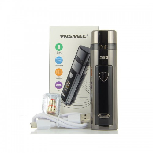 Wismec R80  80W Pod Kit Classic Legend