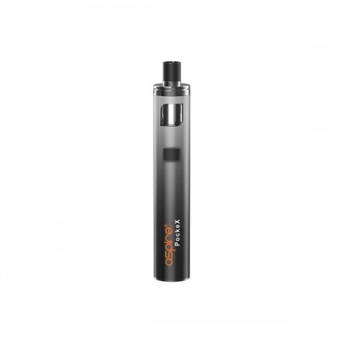 Aspire PockeX  Anniversary Edition 1500mah 2ml Grey Gradient