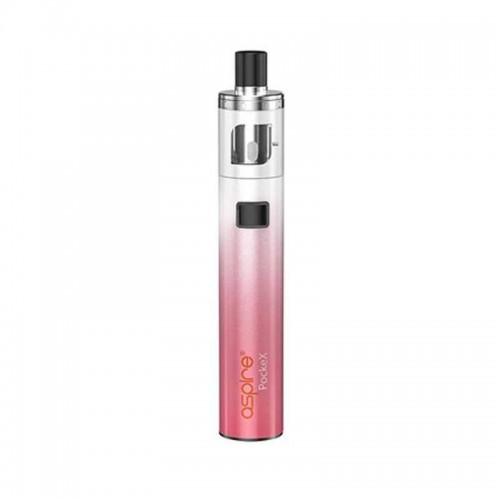 Aspire PockeX  Anniversary Edition 1500mah 2ml Pink Gradient