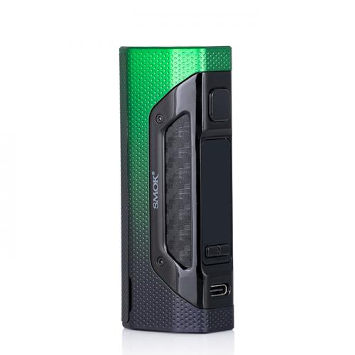 Smok Rigel Mini Mod 80W Black Green