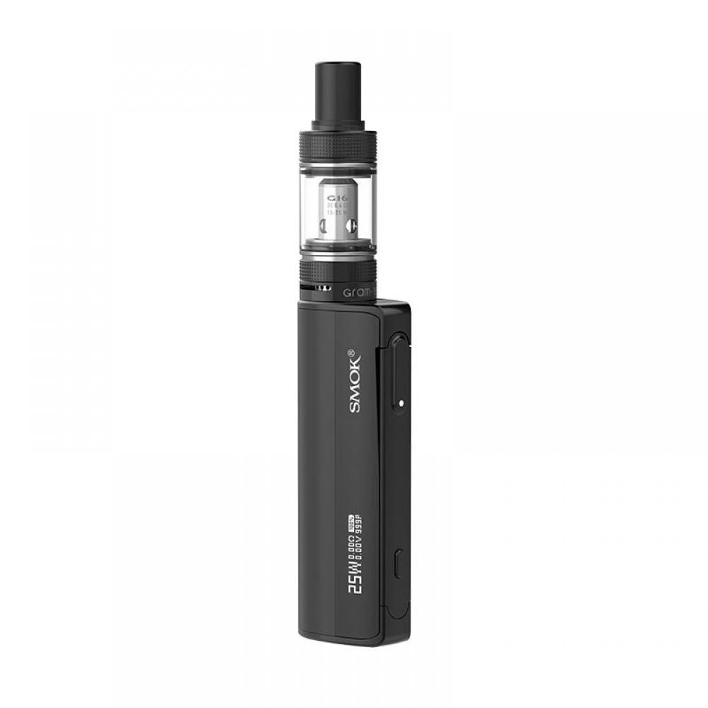 Smok Gram 25 Kit 900 mah 2ml Grey