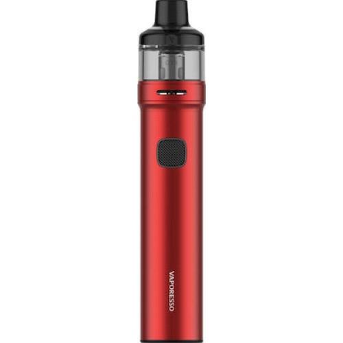 Vaporesso GTX GO 80 Red Pod Kit 5ml 3000mah