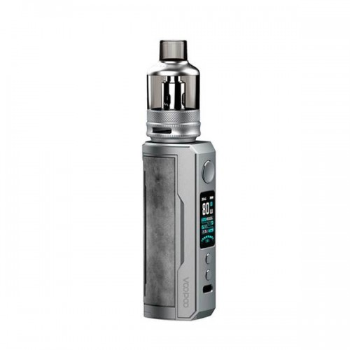 Voopoo Drag X Plus Smoky Grey 5.5ml