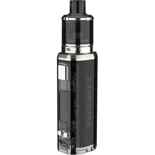 Wismec Sinuous V80 Amor NSE Kit 2ml Black