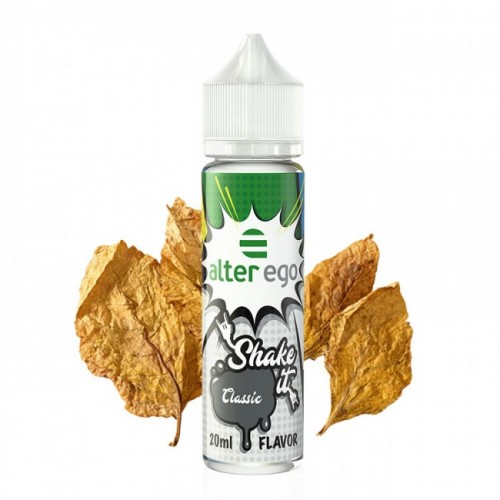 Classic alter ego Shake It 60ml
