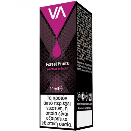 Forest Fruit 12mg Innovation 10ml