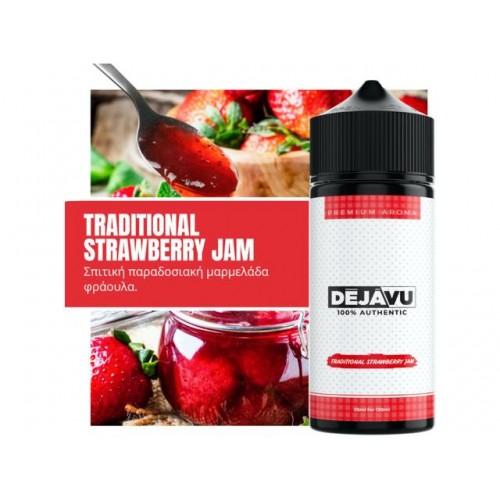 Traditional Strawberry Jam NTEZABOY Flavour Shot 120ml