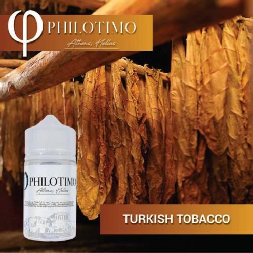 Turkish Tobacco Philotimo Flavour Shots 60ml