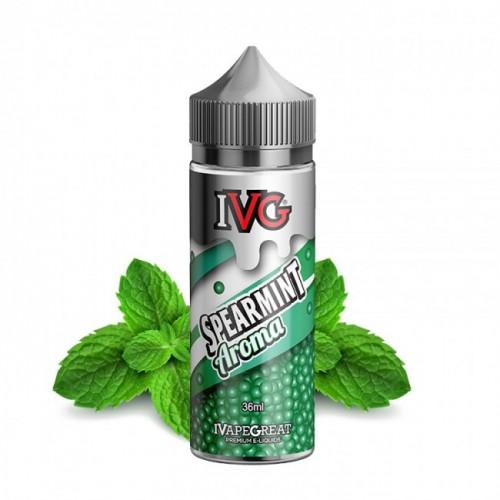Spearmint Ivg 36/120ml Flavor Shot