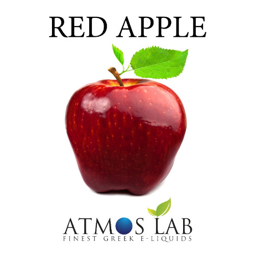 Red Aplle  Flavors 10ml